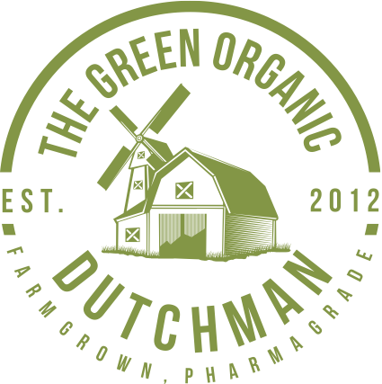 The Green Organic Dutchman