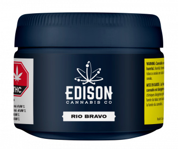 Rio Bravo by Edison Cannabis Co.